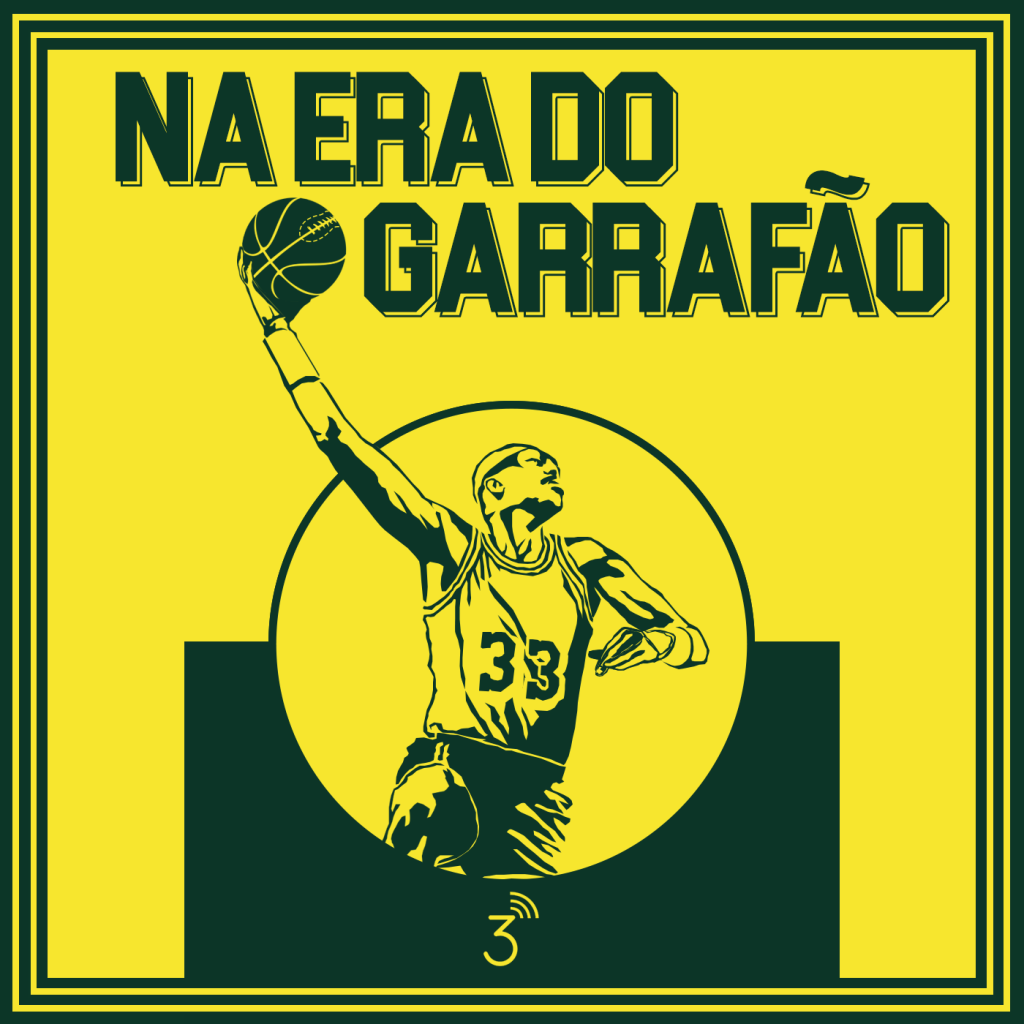 Na Era do Garrafão